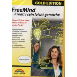 Markt + Technik - FreeMind...