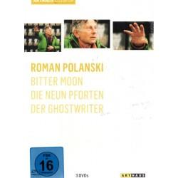 Roman Polanski - Arthaus...
