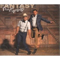 Fantasy - Freudensprünge -...