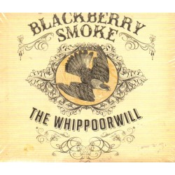 Blackberry Smoke -...