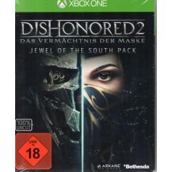 Dishonored 2 - Das...