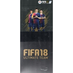 FIFA 18 - 3D LENTICULAR...