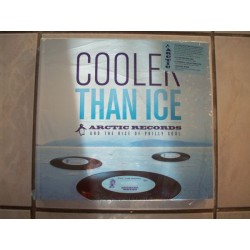 Cooler Than Ice - Arctic...