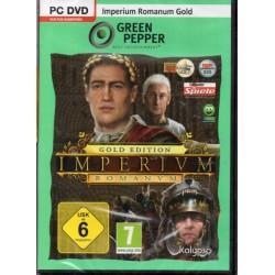 Imperium Romanum Gold...