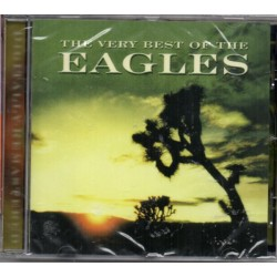 Eagles - The Very Best Of -...