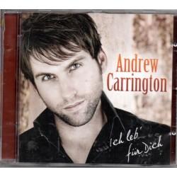 Andrew Carrington - Ich...