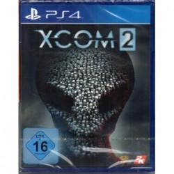 XCOM 2 - PlayStation PS4  -...