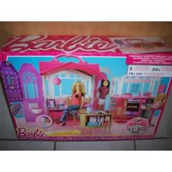 Mattel Barbie CHF54 - Glam...