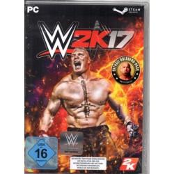 WWE 2K17 - DLC Code in der...