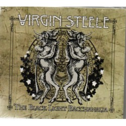Virgin Steele - The Black...