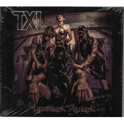 TXL - Lautstark Autark - CD...