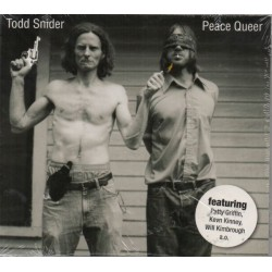Todd Snider - Peace Queer -...