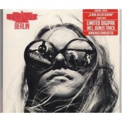 Kadavar - Berlin - CD - Neu...
