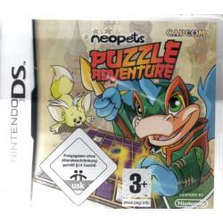 Neopets Puzzle Adventure -...