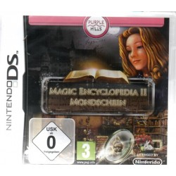 Magic Encyclopedia II -...