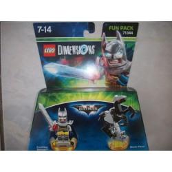 LEGO Dimensions 71344 - Fun...