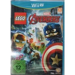 LEGO Marvel Avengers -...