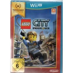 Lego City Undercover -...