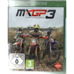 MXGP3 - The Official...