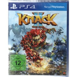 Knack 2 - PlayStation PS4 -...