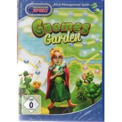 Gnomes Garden - Ein Garten...