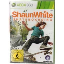 Shaun White Skateboarding -...