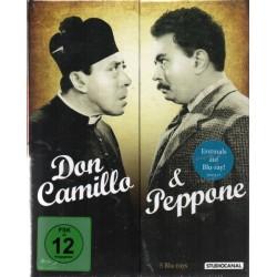 Don Camillo & Peppone -...