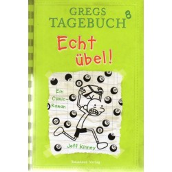 Gregs Tagebuch 8 - Echt...