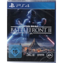 Star Wars Battlefront II -...