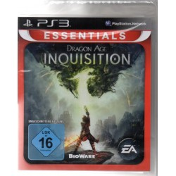 Dragon Age - Inquisition -...