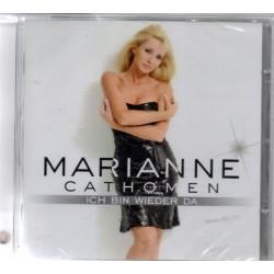 Marianne Cathomen - Ich Bin...