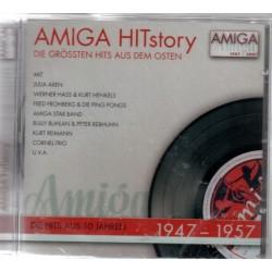 Amiga Hitstory 1947-1957 -...