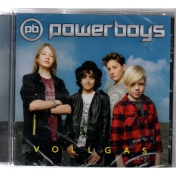 powerboys - Vollgas - CD -...
