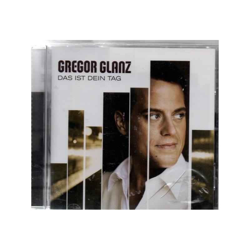 Gregor Glanz Vermögen