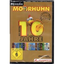 Moorhuhn - Die ersten 10...