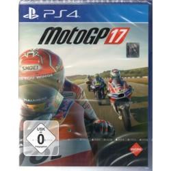 MotoGP 17 - Playstation PS4...