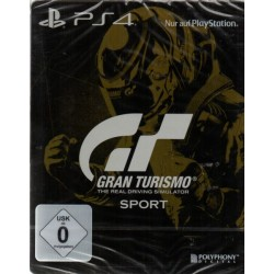 Gran Turismo Sport -...
