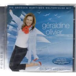 Géraldine Olivier - Die...