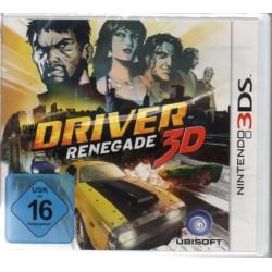 Driver Renegade 3D -...