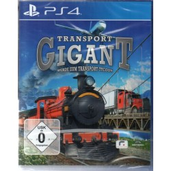 Transport Gigant -...
