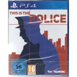This is the Police -...