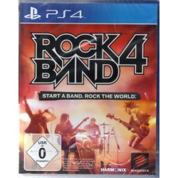 Rock Band 4 - PlayStation...