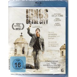 Kings of the City - BluRay...