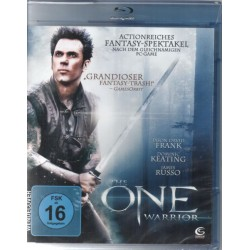 The One Warrior - BluRay -...