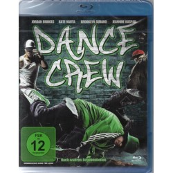 Dance Crew - BluRay - Neu /...