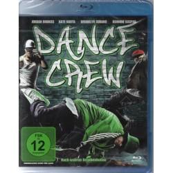 Dance Crew - BluRay - Neu /...