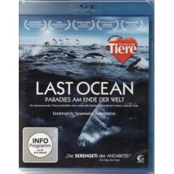 Last Ocean - Das Rossmeer -...