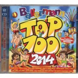 Ballermann Top 100 2014 - 2...