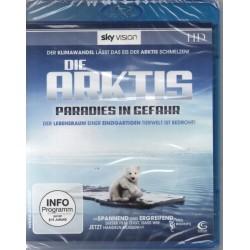 Die Arktis - Paradies in...