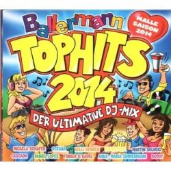 Ballermann Tophits 2014 -...